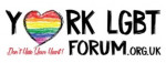 York LGBT Forum Logo